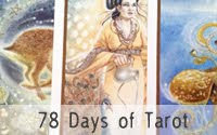 78 Days of Tarot