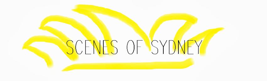 Scenes of Sydney