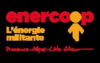 Premier partenaire : ENERCOOP PACA