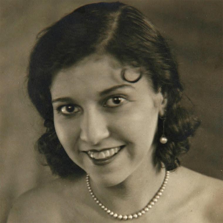 Mária Szepes