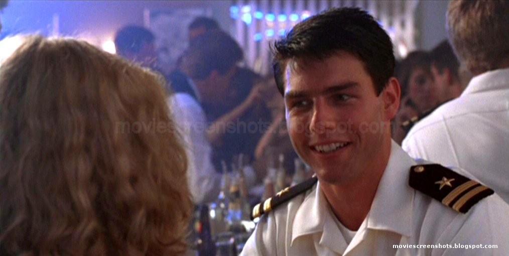 Vagebond's Movie ScreenShots: Top Gun (1986)