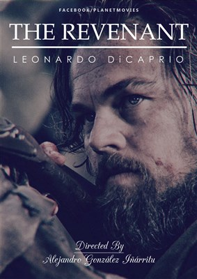 sinopsis film The Revenant