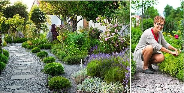 Årets Vinnarträdgård i Drömhem och Trädgård