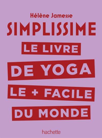 Simplissime Yoga