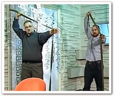 Нормализация суставов по методике ивашкевича ч.1 чистка лавровым листом суставов
