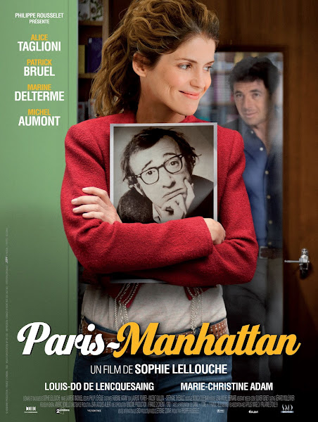 Paris Manhattan 2012 SUBBED DVDRip