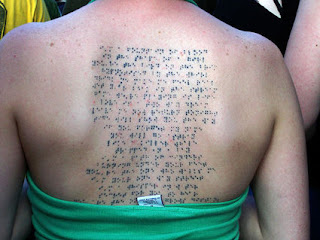 The Hottest Tattoo Quotes Designs For 2010