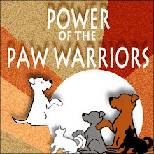 For those in need of a champion, The Whitge Dog Army Joins Paws with Our Community
