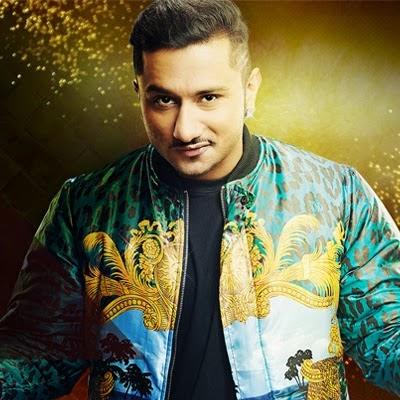 Honey Singh HD Images