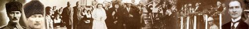 Ben Mustafa Kemal'im