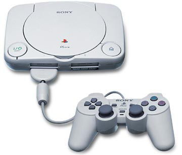 Playstation 1 release date
