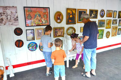 детски музей на колела градове