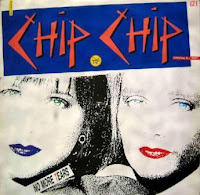 CHIP CHIP - No More Tears (1988)
