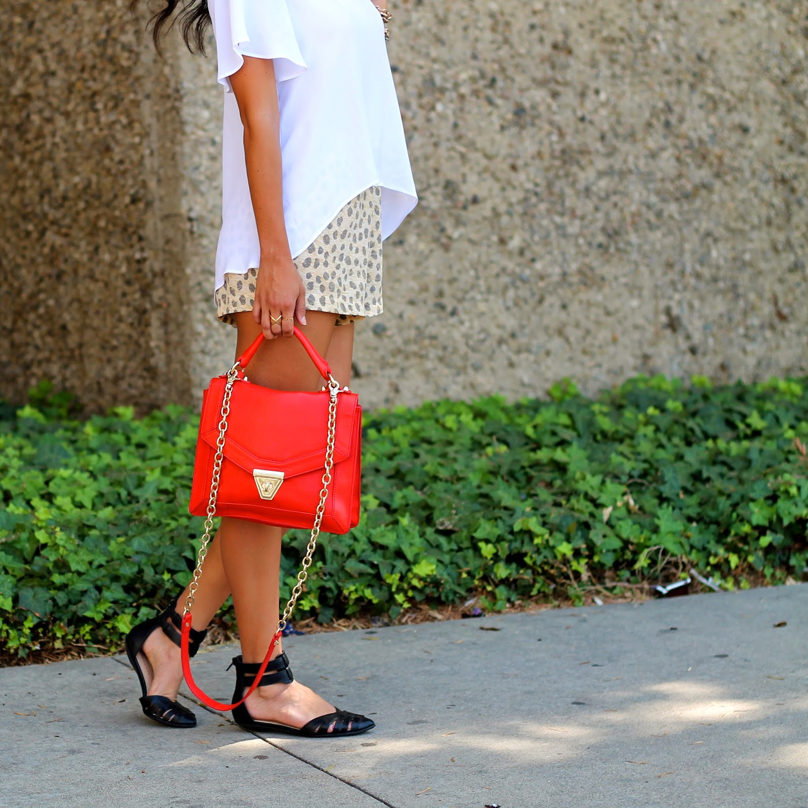 Life, Love And The Pursuit Of Shoes: Easy Breezy Summer
