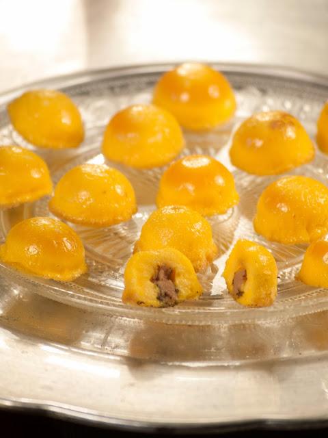 capsules de jaunes d'oeufs, recette jaunes d'peufs, que faire de ses jaunes d'oeufs, que faire avec du foie gras