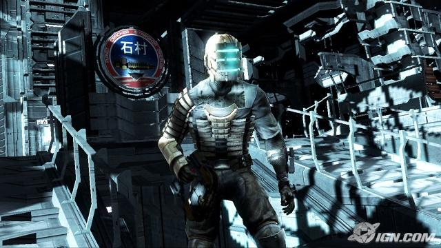 Dead Space (2008) PC Full Español