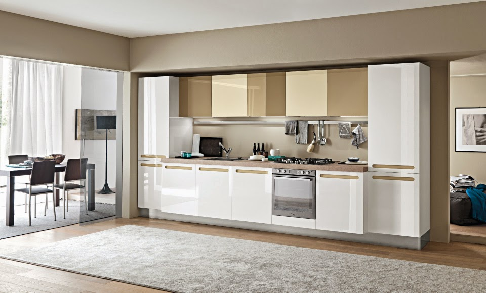 Emejing Veneta Cucine Torino Contemporary - Modern Design Ideas ...