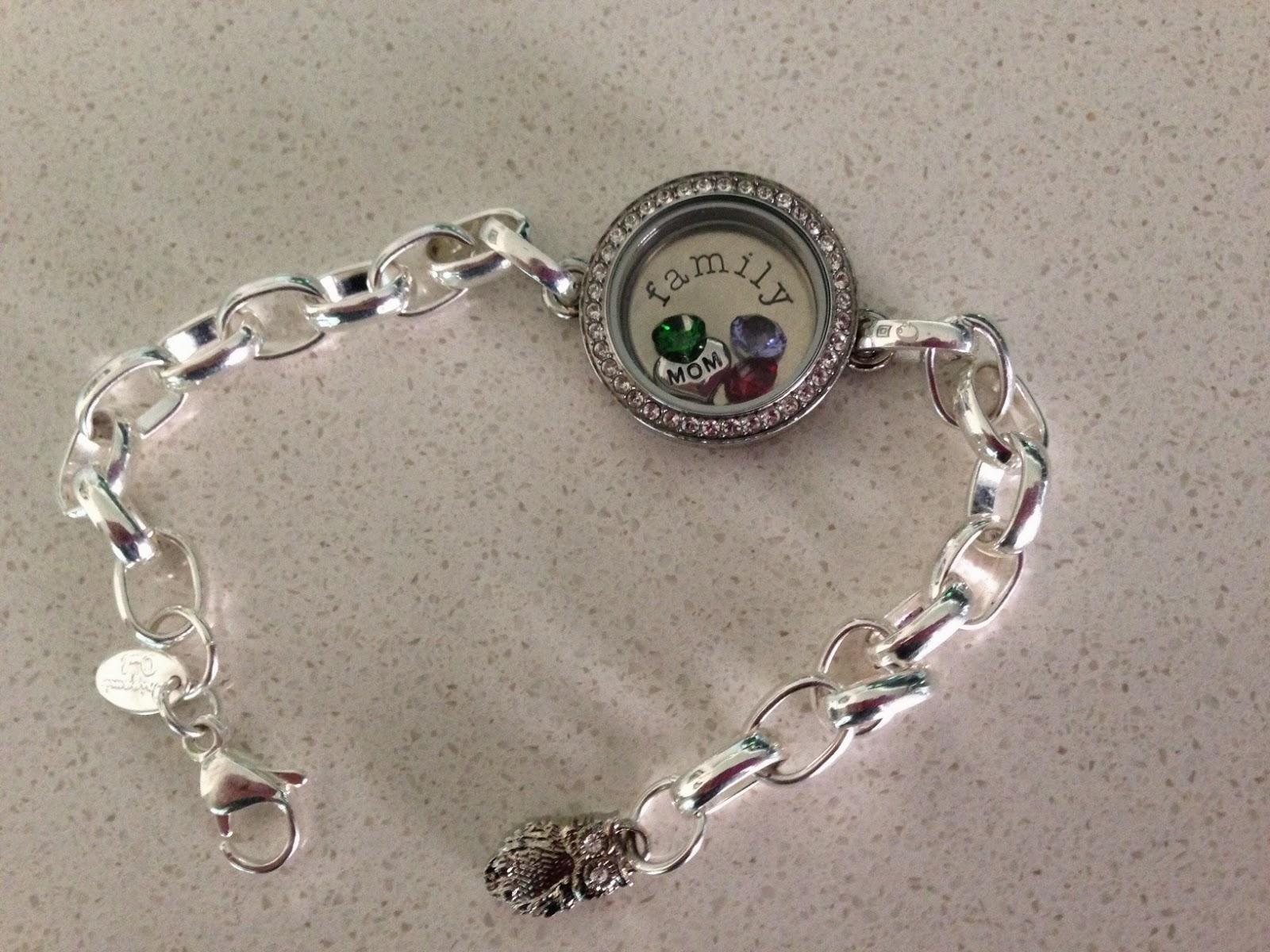 Origami Owl Jewelry Bracelets - photo#39