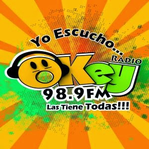 Radio Okey 98.9 FM Huaraz