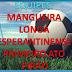 O Grande Espetáculo do Futebol esperantinense vai começar.