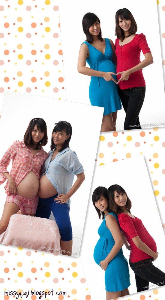 Maternity Shoot 1