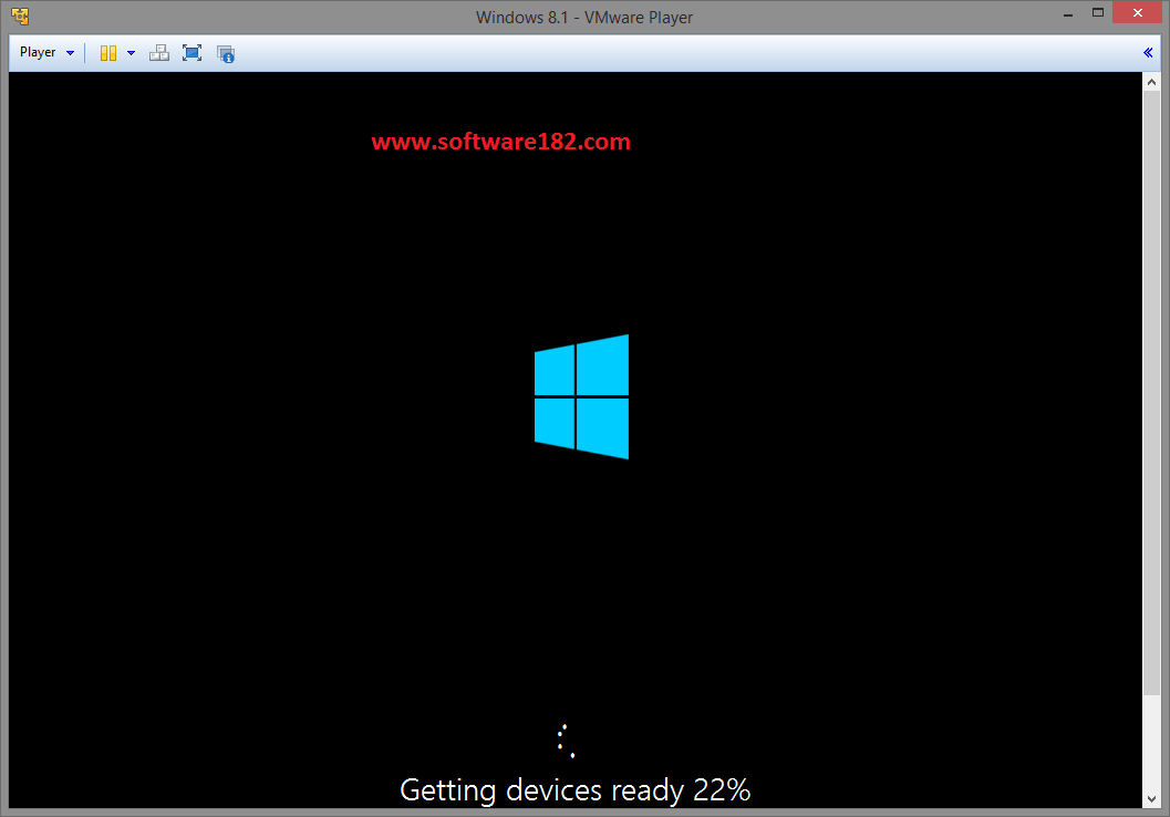 Cara Install Windows 8.1 di VMware