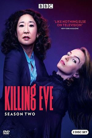 Killing Eve S01-S02 All Episode [Season 1 Season 2] Complete Download 720p BluRay