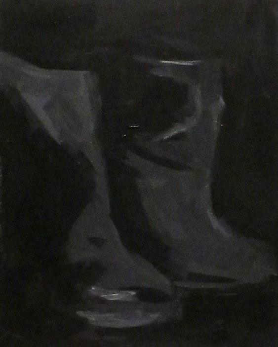 S. Charto 5minutesfromcool.blogspot.ca Black on Black