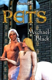 Pets by Mychael Black