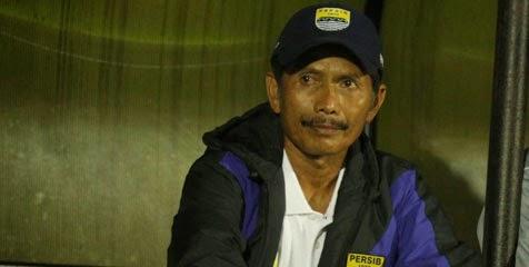 """""""Persib Bandung Tak Persoalkan Perubahan Venue Final ISL"""""""