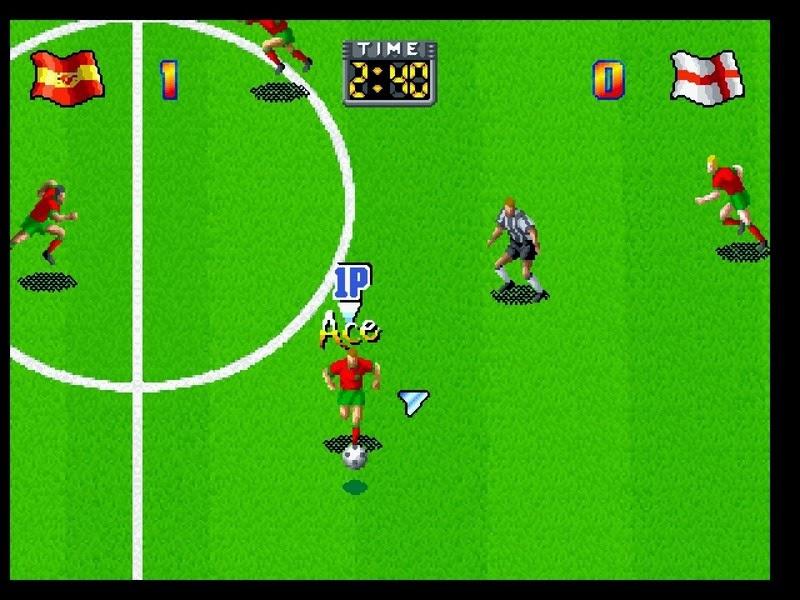 Super Side Kickssimplemente genial! (imagen del blog Gamemuseum)