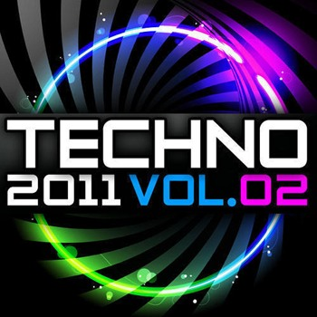 Techno   Vol. 02 2011