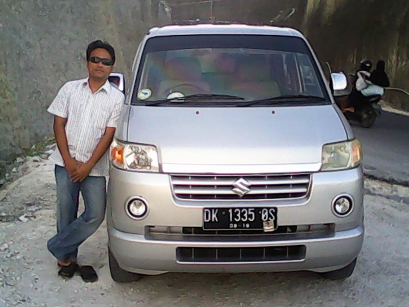 Carter Mobil Di Bali