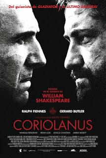 Coriolanus (2013)