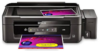 Epson L355 Driver Free Download