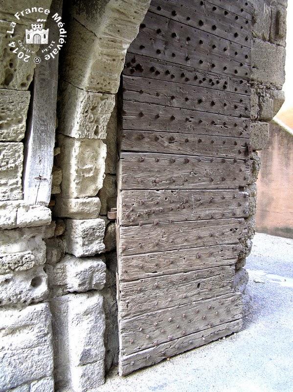 RICHERENCHES (84) - Commanderie templière