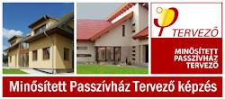 Minősített Passzívház Tervező képzés