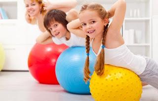 Etapas do desenvolvimento fisiológico e o treinamento de crianças/adolescentes