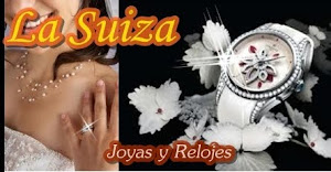 """Joyería y Relojería """"La Suiza"""""""