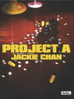 Kế Hoạch A - Jackie Chans Project A (1983) -