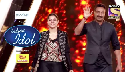 Indian Idol 6th October 2018 250MB HDTV 480p x264