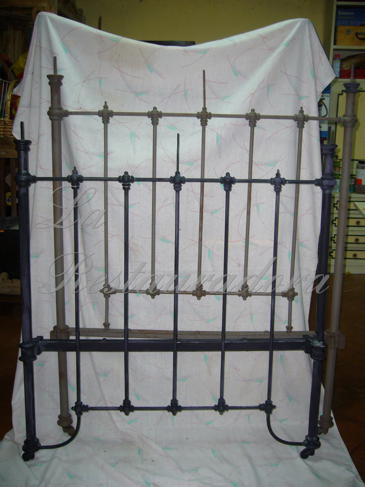 La Restauradora: diciembre 2011