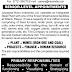 Jobs In Jayaswal Neco Indusries Ltd.