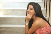 Avanthika Photos at Maaya movie Logo launch-thumbnail-4