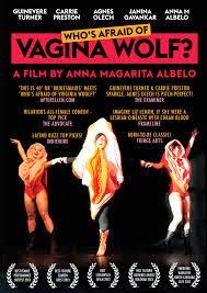 Who's Afraid of Vagina Wolf? (2013)