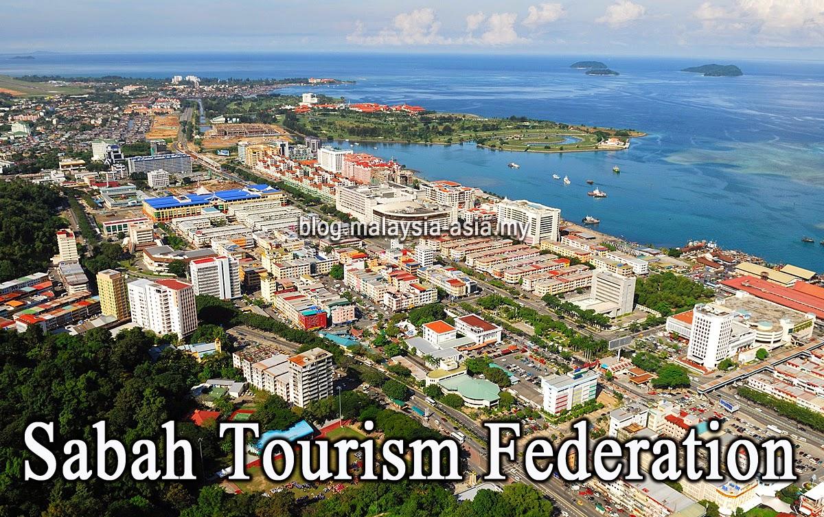 Sabah Tourism Federation 2015