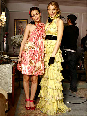 Gossip Girl Dresses, Spring Dresses 2011, One tree hill dresses