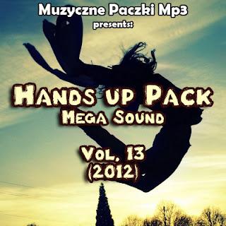 Hands up Mega Sound Pack Vol.13 (2012)