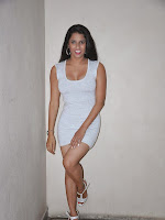 Sravya Reddy New Hot Photos-cover-photo