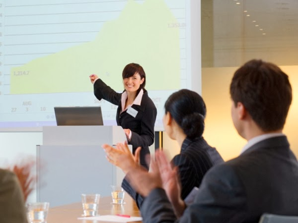 Tips Presentasi